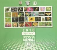 2010 Doğada Makro FIAP Doğa Bienali