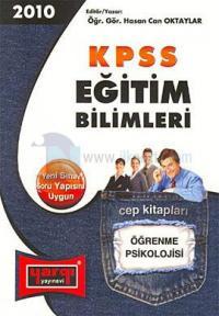2010 KPSS Eğitim Bilimleri Öğrenme Psikolojisi Cep Kitabı