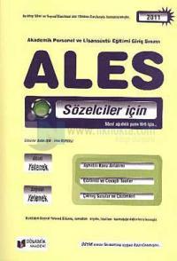 2011 ALES Konu Anlatımlı - Sözelciler İçin