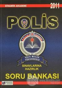 2011 Polis Meslek Yüksekokulu Sınavlarına Hazırlık Soru Bankası Komisy