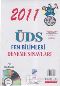 2011 ÜDS Fen Bilimleri Deneme Sınavı