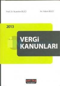 2013 Vergi Kanunları