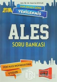 2014 ALES Soru Bankası ( Yeni ALES Müfredatına Uygun )