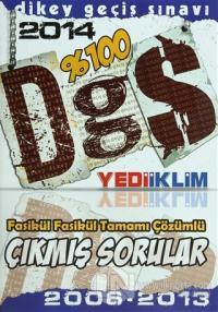 2014 DGS Çıkmış Sorular 2006-2013