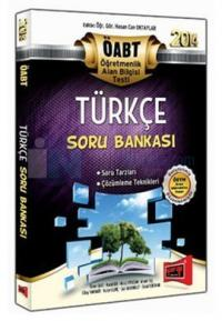 2014 ÖABT Türkçe Soru Bankası