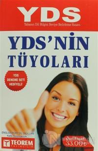 2014 YDS'nin Tüyoları %10 indirimli A. Nejat Alperen