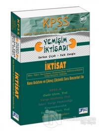 2017 KPSS A ve Diğer Tüm Kurum Sınavlarına Hazırlık İktisat Konu Anlatımı