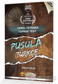 2017 KPSS Pusula Türkçe Çek Kopar Yaprak Test