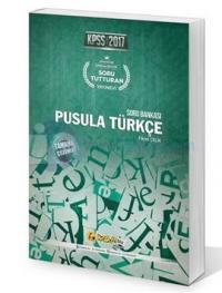 2017 KPSS Pusula Türkçe Tamamı Çözümlü Soru Bankası