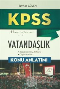 2017 KPSS Vatandaşlık Konu Anlatımı