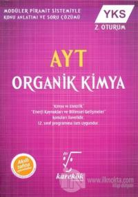 YKS 2. Oturum AYT Organik Kimya Konu Anlatım