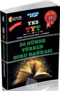 2018 YKS TYT 30 Günde Türkçe Soru Bankası