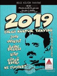 2019 Bilgi Kültür Takvimi