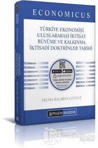 2019 KPSS A Grubu Economicus Türkiye Ekonomisi, Uluslararası İktisat,