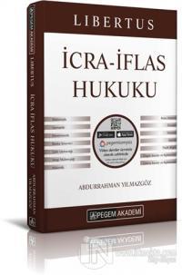 2019 KPSS A Grubu Libertus İcra-İflas Hukuku Konu Anlatımı