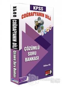 2019 KPSS Coğrafyanın Dili Çözümlü Soru Bankası
