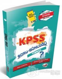 2019 KPSS Soru Günlüğü - Türkçe