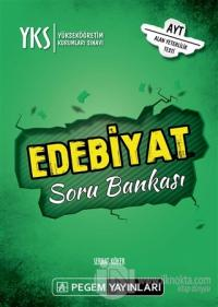 2019 YKS AYT Edebiyat Soru Bankası