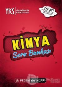 2019 YKS Kimya Soru Bankası