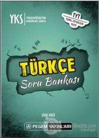 2019 YKS TYT 1. Oturum Türkçe Soru Bankası