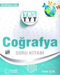 2019 YKS TYT Coğrafya Soru Kitabı