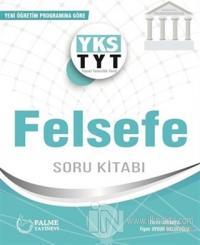 2019 YKS - TYT Felsefe Soru Kitabı