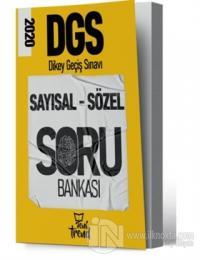 2020 DGS Sayısal Sözel Soru Bankası