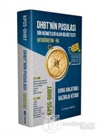 2020 DHBT'nin Pusulası Konu Anlatımlı Hazırlık Kitabı