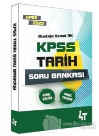 2020 KPSS Tarih Soru Bankası