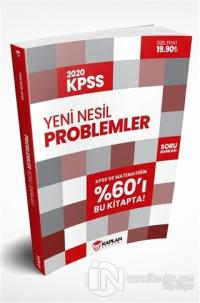 2020 KPSS Yeni Nesil Problemler Soru Bankası