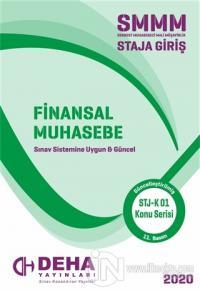 2020 SMMM SAtaha Giriş - Finansal Muhasebe