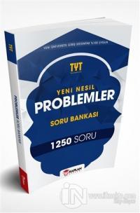 2020 TYT Hazırlık Yeni Nesil Problemler Soru Bankası Kolektif