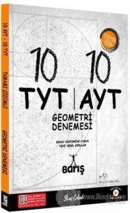 2021 10X10 TYT AYT Geometri Denemesi