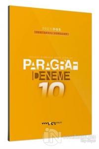 2021 DGS Paragraf Yeni Nesil 10 Deneme