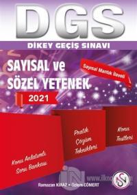 2021 DGS Sayısal ve Sözel Yetenek Konu Anlatımlı Soru Bankası