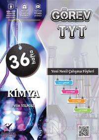 2021 Görev TYT Kimya Yeni Nesil Çalışma Föyleri
