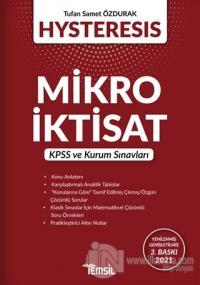 2021 Hysteresis - Mikro İktisat