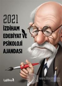 2021 İzdiham Edebiyat ve Psikoloji Ajandası