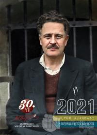 2021 Kültür Ajandası