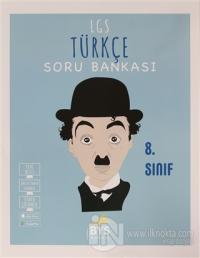 2021 LGS 8.Sınıf Türkçe Soru Bankası