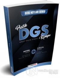2021 Pratik DGS Hazırlık Sözel ve Sayısal Kamp Notları