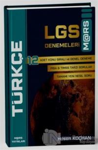 2021 Türkçe LGS Denemeleri