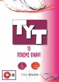 2021 TYT 10 Deneme Sınavı