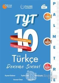 2021 TYT 10 Türkçe Deneme Sınavı