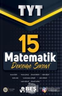 2021 TYT 15 Matematik Deneme Sınavı