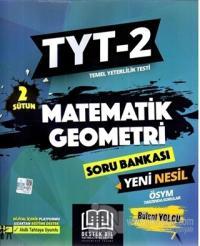 2021 TYT 2 Matematik Geometri Soru Bankası