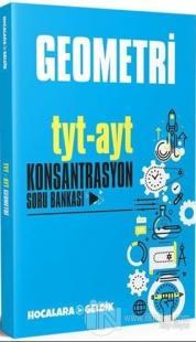 2021 TYT-AYT Geometri Konsantrasyon Soru Bankası