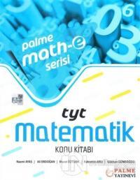 2021 TYT Matematik Konu Kitabı
