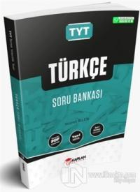 2021 TYT Tamamı PDF Çözümlü Türkçe Soru Bankası