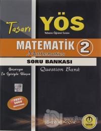 2021 YÖS Matematik 2 Soru Bankası
